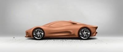 007 SPECTRE Bond Cars 15