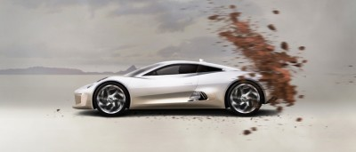 007 SPECTRE Bond Cars 16