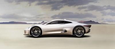 007 SPECTRE Bond Cars 17
