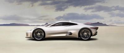 007 SPECTRE Bond Cars 18