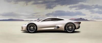 007 SPECTRE Bond Cars 19