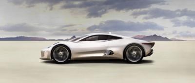 007 SPECTRE Bond Cars 20