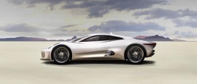007 SPECTRE Bond Cars 21