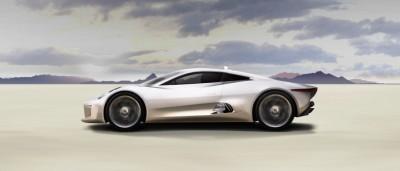 007 SPECTRE Bond Cars 22
