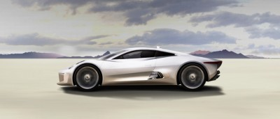 007 SPECTRE Bond Cars 23