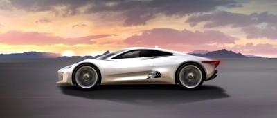 007 SPECTRE Bond Cars 24