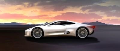 007 SPECTRE Bond Cars 25