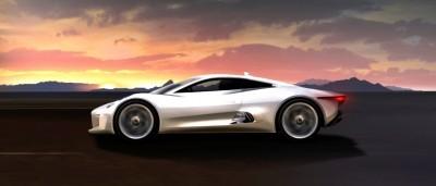 007 SPECTRE Bond Cars 26