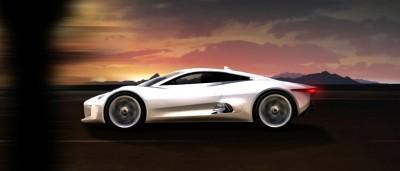 007 SPECTRE Bond Cars 27