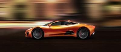 007 SPECTRE Bond Cars 30