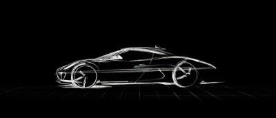 007 SPECTRE Bond Cars 7