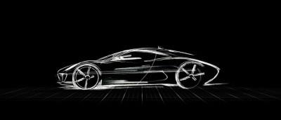 007 SPECTRE Bond Cars 8