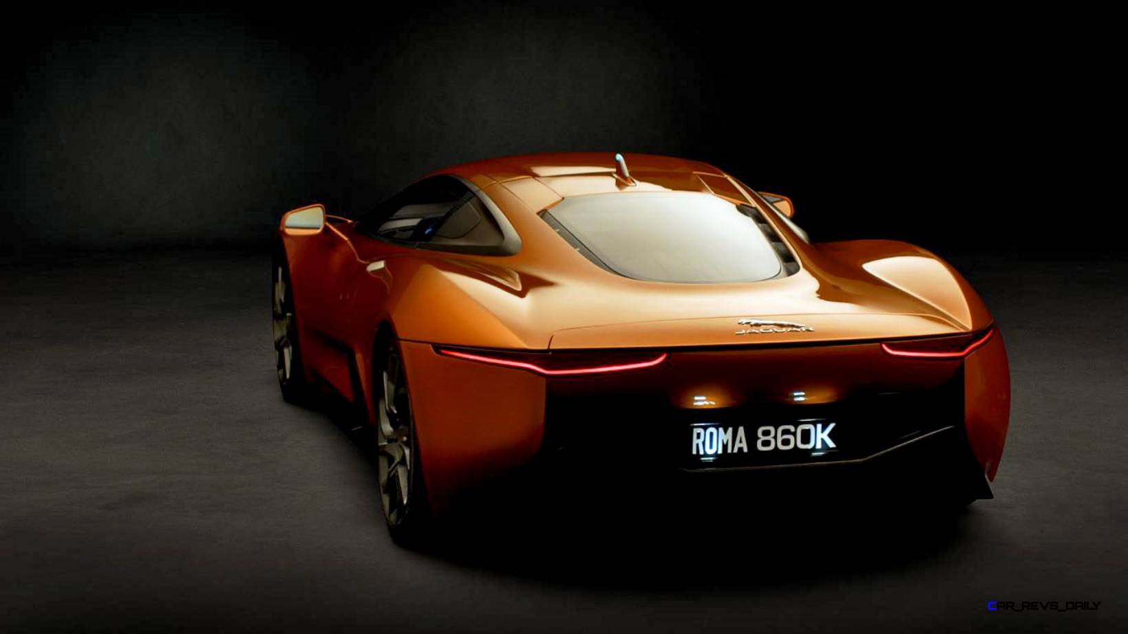 007 spectre bond cars jaguar cx 75 orange 17 click to open largest resolution image publicscrutiny Image collections