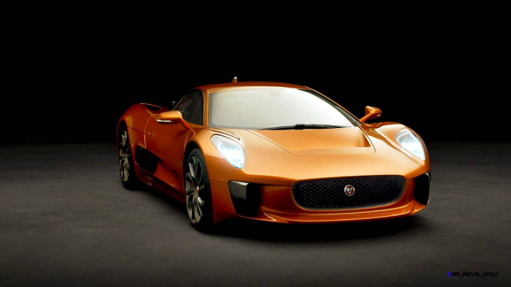 007 spectre bond cars jaguar cx 75 orange 8 click to open largest resolution image publicscrutiny