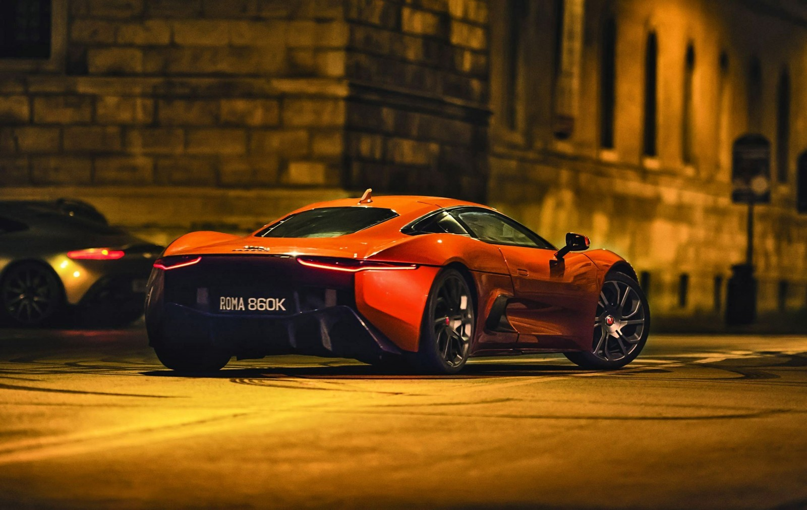 James Bond Cars Used In Spectre
