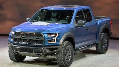 1 - Ford Raptor