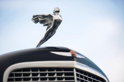 1937 Cadillac V16 Fleetwood Limousine 11