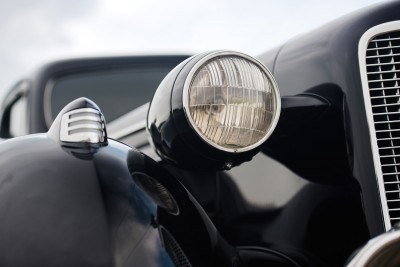 1937 Cadillac V16 Fleetwood Limousine 14