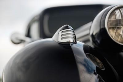 1937 Cadillac V16 Fleetwood Limousine 15