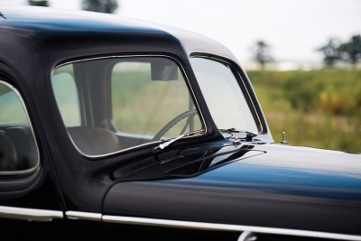 1937 Cadillac V16 Fleetwood Limousine 18