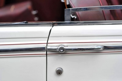 1959 Rolls-Royce Silver Cloud Drophead Coupe 13