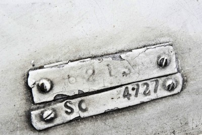 1959 Rolls-Royce Silver Cloud Drophead Coupe 15