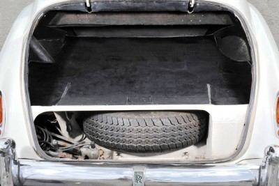 1959 Rolls-Royce Silver Cloud Drophead Coupe 16