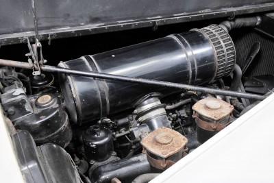 1959 Rolls-Royce Silver Cloud Drophead Coupe 17