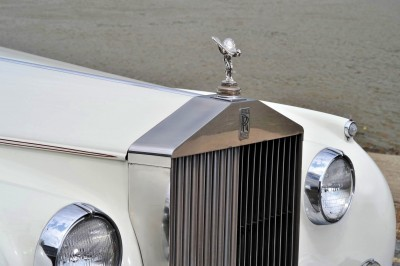 1959 Rolls-Royce Silver Cloud Drophead Coupe 3