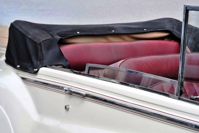 1959 Rolls-Royce Silver Cloud Drophead Coupe 6