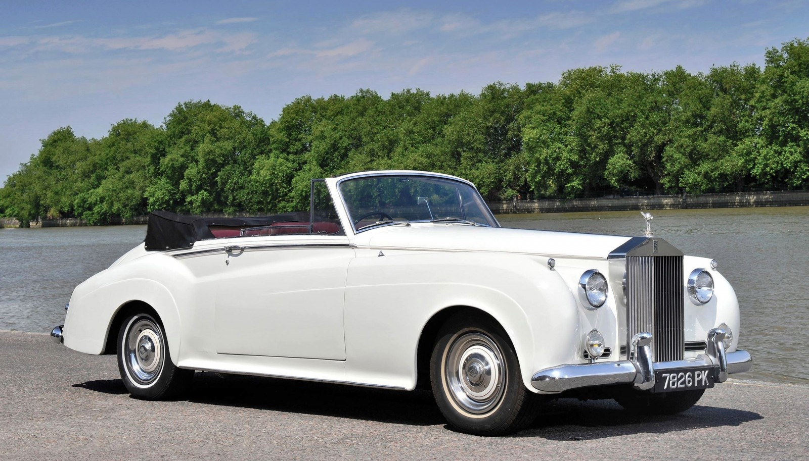 1959 rolls royce silver cloud drophead coupe. Black Bedroom Furniture Sets. Home Design Ideas