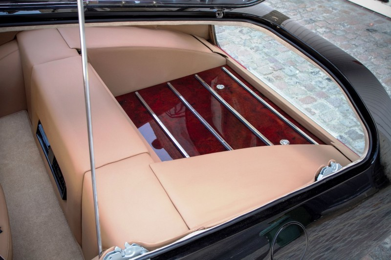 1972 Ferrari 365 GTB4 Daytona Shooting Brake 4