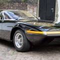 1972 Ferrari 365 GTB4 Daytona Shooting Brake 6