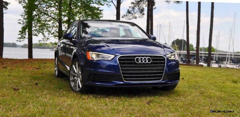 2015 Audi A3 1
