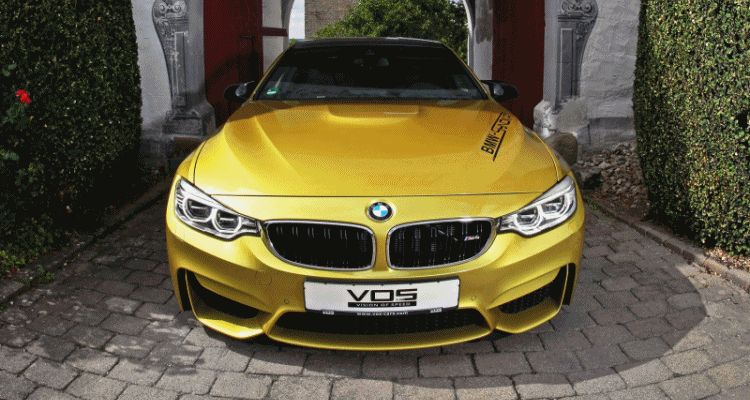 2015 BMW M4 by VOS-CARS.de