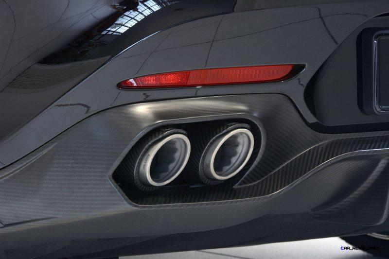 2015 BRABUS Mercedes-AMG GT-S 30