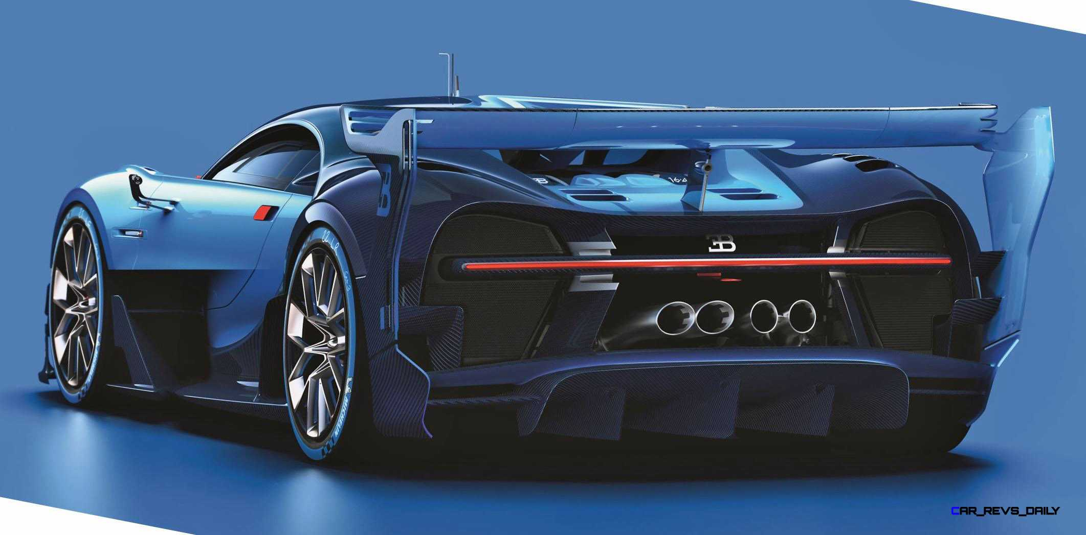 2015 bugatti vision gran turismo 4. Black Bedroom Furniture Sets. Home Design Ideas