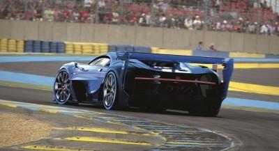 2015 Bugatti Vision Gran Turismo Frankfurt 15