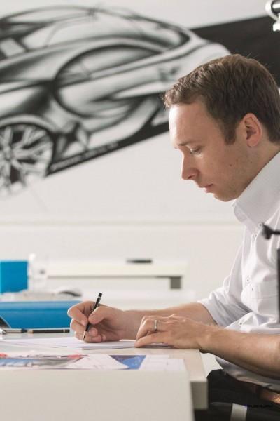 2015 Bugatti Vision Gran Turismo Frankfurt 17