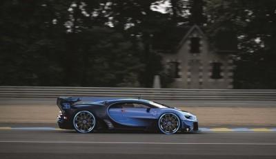 2015 Bugatti Vision Gran Turismo Frankfurt 28
