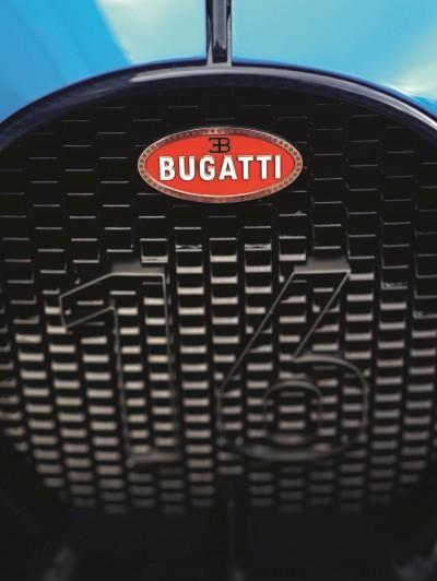 2015 Bugatti Vision Gran Turismo Frankfurt 31
