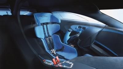 2015 Bugatti Vision Gran Turismo Frankfurt 34