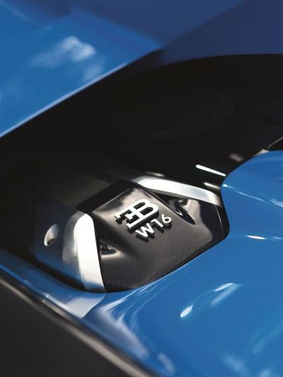 2015 Bugatti Vision Gran Turismo Frankfurt 35