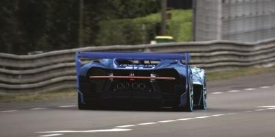 2015 Bugatti Vision Gran Turismo Frankfurt 36