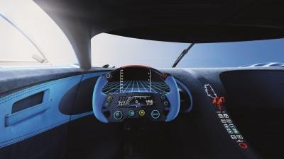 2015 Bugatti Vision Gran Turismo Frankfurt 38