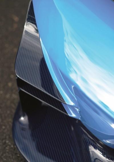 2015 Bugatti Vision Gran Turismo Frankfurt 39
