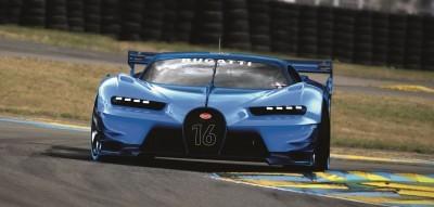 2015 Bugatti Vision Gran Turismo Frankfurt 40