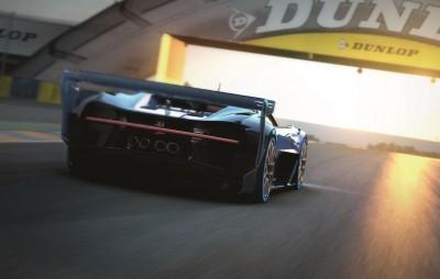 2015 Bugatti Vision Gran Turismo Frankfurt 43