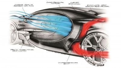 2015 Bugatti Vision Gran Turismo Frankfurt 44