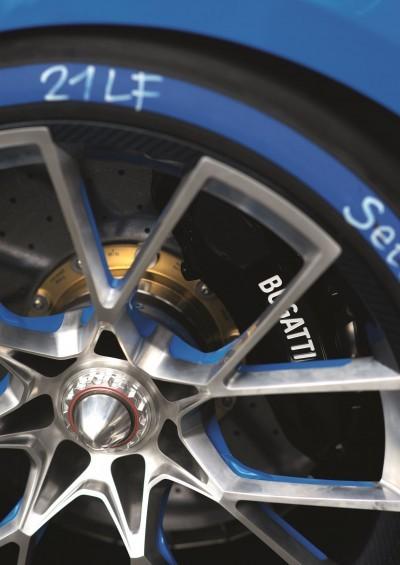 2015 Bugatti Vision Gran Turismo Frankfurt 52